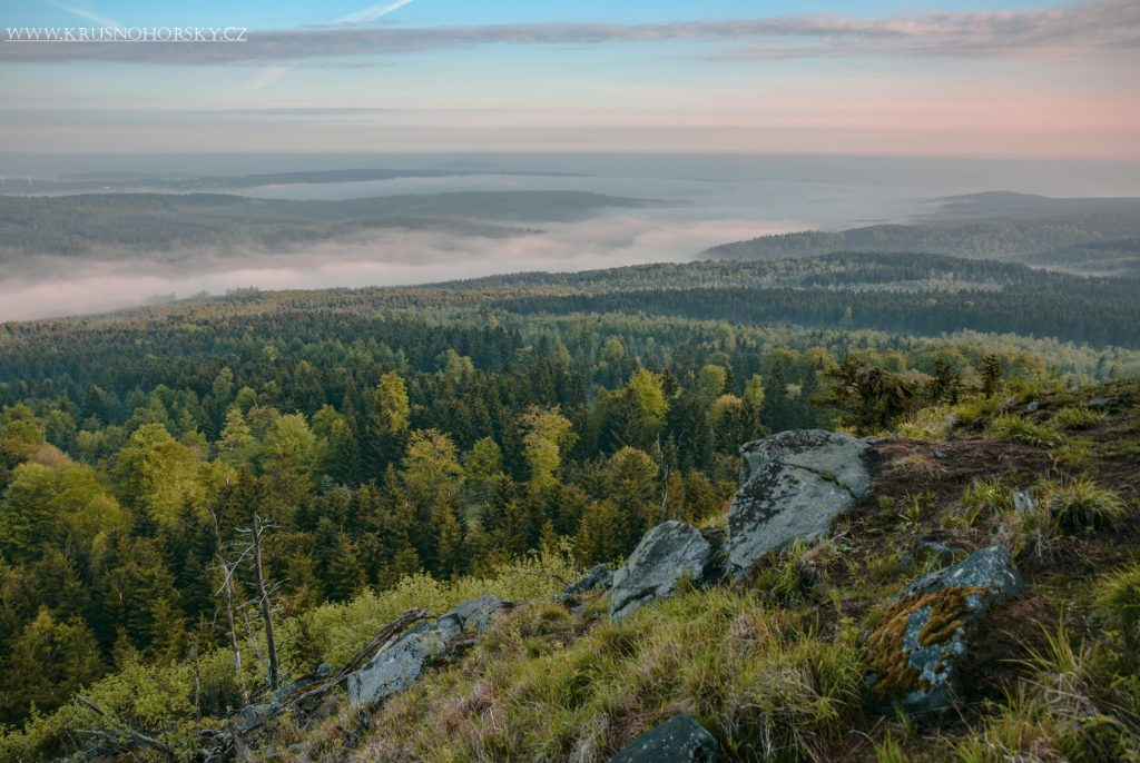 Our beautiful Ore Mountains is inscribed in the UNESCO World Heritage Site